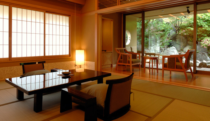 Without Decoration Not Flashy Japanese Houses Wa No
